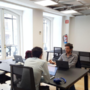 Servalia se introduce en el Coworking con The Tribe